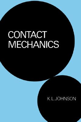 Contact Mechanics, Johnson, K. L.
