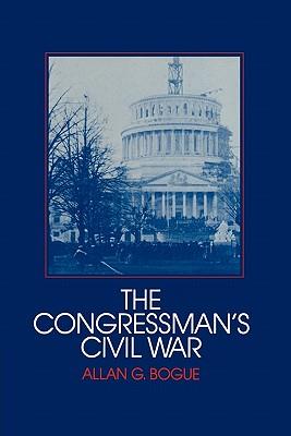 Image for The Congressman's Civil War (Interdisciplinary Perspectives on Modern History)