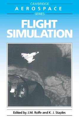 Image for Flight Simulation (Cambridge Aerospace Series)