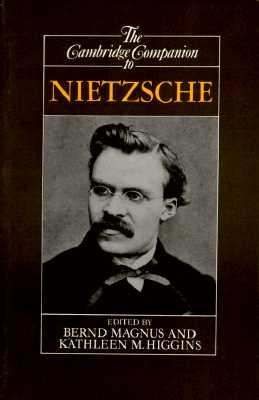 Image for The Cambridge Companion to Nietzsche