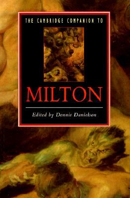 Image for The Cambridge Companion to Milton (Cambridge Companions to Literature)