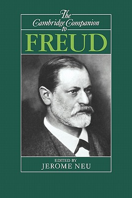 Image for The Cambridge Companion to Freud (Cambridge Companions to Philosophy)