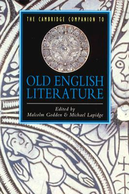Image for The Cambridge Companion to Old English Literature (Cambridge Companions to Literature)