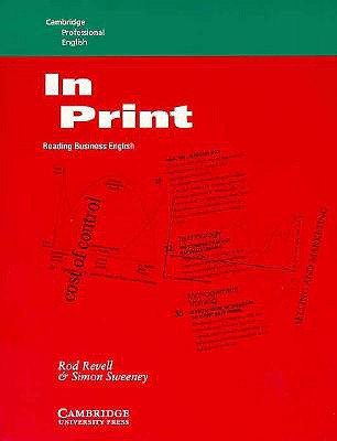In Print :Reading Business English  Reading Business English, Revell, Rod,  Sweeney, Simon