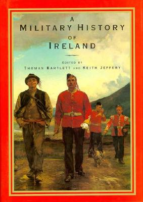 A Military History of Ireland