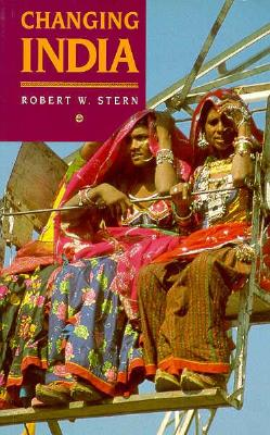 Image for Changing India: Bourgeois Revolution on the Subcontinent