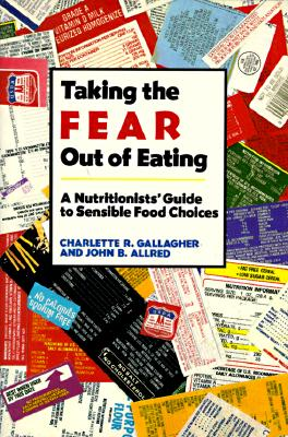 Image for Taking the Fear out of Eating