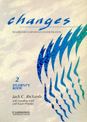Image for Changes 2 Student's Book  English for International Communication