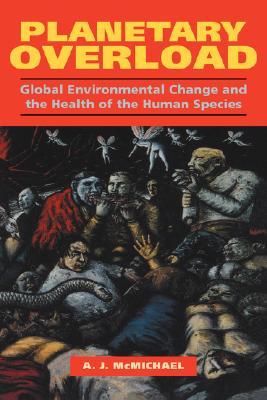 Image for PLANETARY OVERLOAD : GLOBAL ENVIRONMENTA