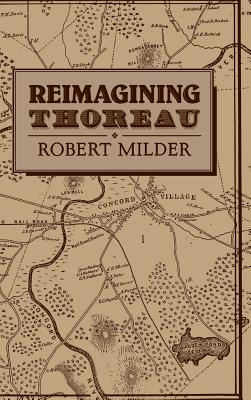 Image for Reimagining Thoreau