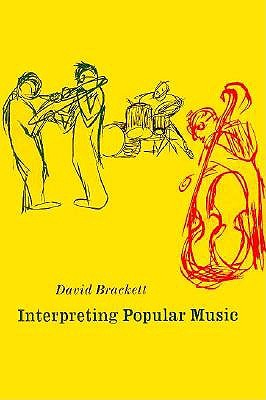 Image for Interpreting Popular Music