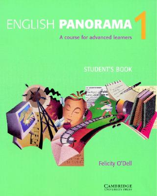 Image for English Panorama 1 Student's book  A Course for Advanced Learners