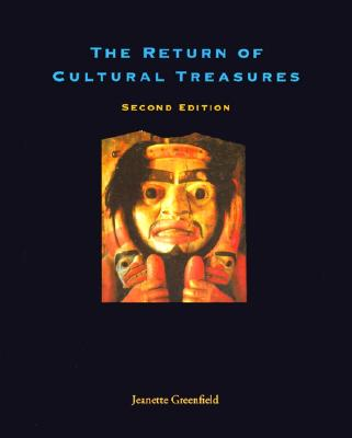 Image for The Return of Cultural Treasures