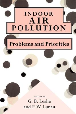Indoor Air Pollution: Problems and Priorities, Leslie, G. B.; Lunau, F. W.