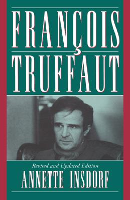 Image for FRANCOIS TRUFFAUT