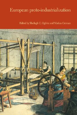 European Proto-Industrialization: An Introductory Handbook