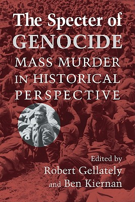 Image for Specter of Genocide: Mass Murder in Historical Perspective