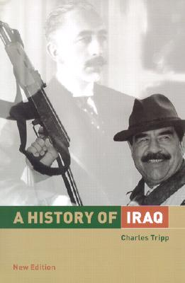 Image for A History of Iraq