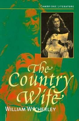 Image for The Country Wife (Cambridge Literature)