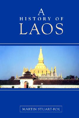Image for A History of Laos