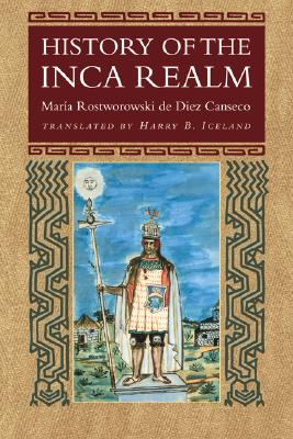 Image for History of the Inca Realm