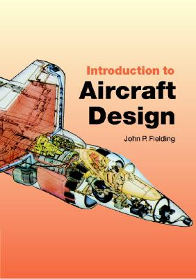 Image for INTRODUCTION TO AIRCRAFT DESIGN