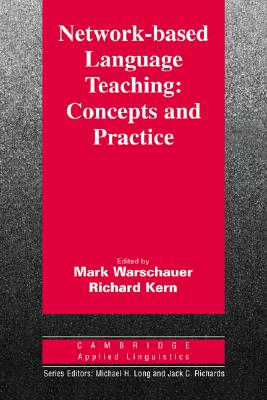 Image for Network-based Language Teaching  Concepts and Practice