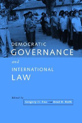 Image for Democratic Governance Internatl Law