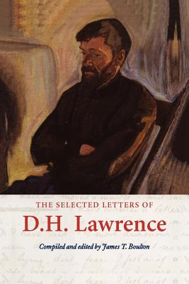 Image for The Selected Letters of D. H. Lawrence (The Cambridge Edition of the Letters of D. H. Lawrence)