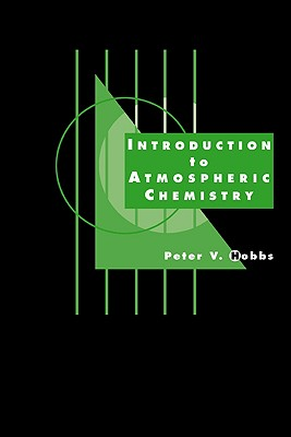 Image for INTRODUCTION TO ATMOSPHERIC CHEMISTRY