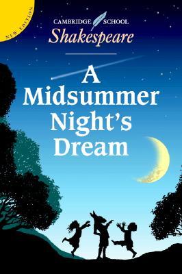 Image for A Midsummer Night's Dream (Cambridge School Shakespeare)