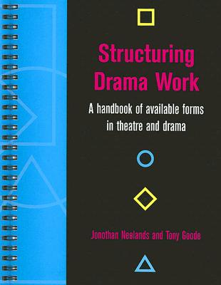 Image for Structuring Drama Work