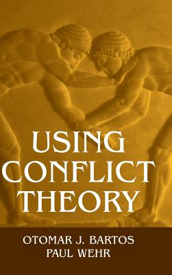 Image for Using Conflict Theory