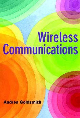 Wireless Communications, Goldsmith, Andrea