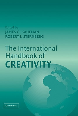 Image for The International Handbook of Creativity