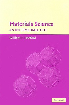Image for Materials Science: An Intermediate Text