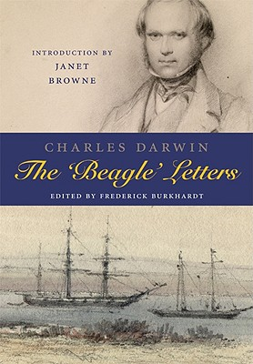 Image for Charles Darwin: The Beagle Letters