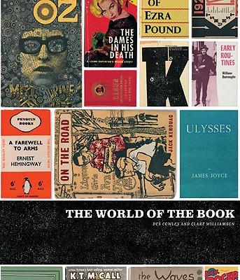The World of the Book, Cowley, Des; Williamson, Clare