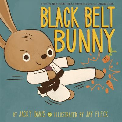 Image for Black Belt Bunny