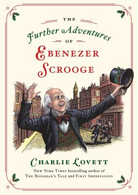 Image for The Further Adventures of Ebenezer Scrooge