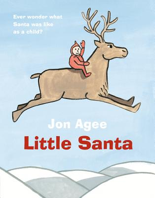 Image for Little Santa board book
