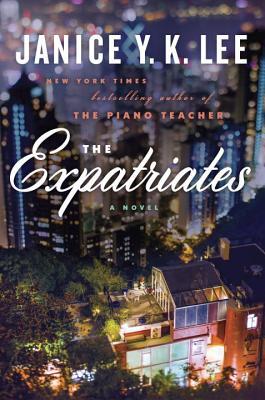 Image for The Expatriates: A Novel