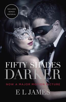 Image for Fifty Shades Darker (Movie Tie-in Edition): Book Two of the Fifty Shades Trilogy (Fifty Shades of Grey Series)