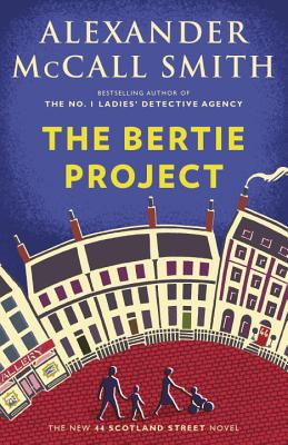 Image for The Bertie Project (44 Scotland Street Series)