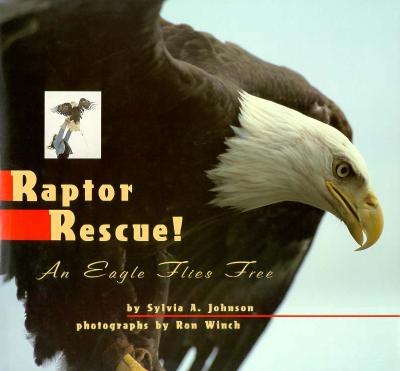 Image for RAPTOR RESCUE