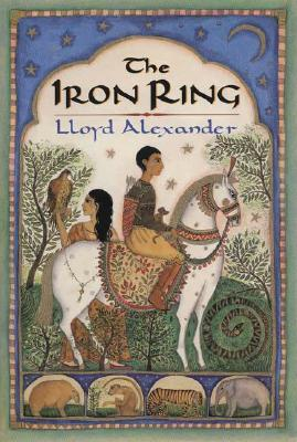 Image for THE IRON RING