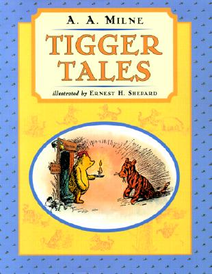 Image for Tigger Tales