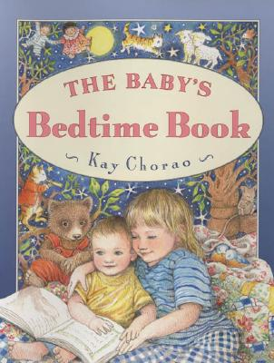 Image for BABY'S BEDTIME BOOK