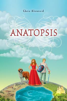 Anatopsis, Abouzeid,Chris