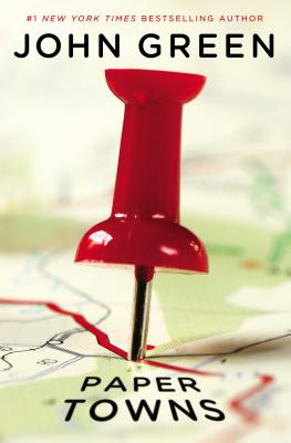 Image for Paper Towns  **SIGNED**